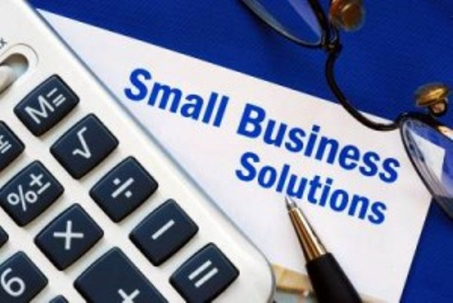 5 Accounting Tips for Every Small Business