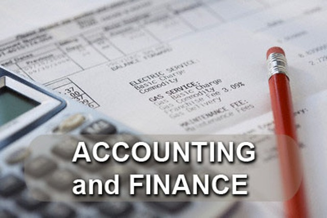 Top 10 High-Level Accounting and Finance Jobs